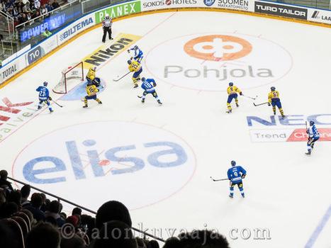 Tilt- / shift - Pienoismaailma efekti | Valonkuvaaja.com | Valokuvaus | Scoop.it