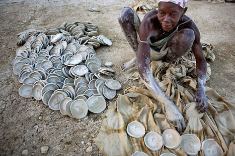 Haiti Soil - National Geographic Magazine | Regional Geography | Scoop.it
