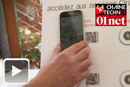 Roland-Garros : Le NFC s'invite dans le village | Docteur Smartphone | Scoop.it