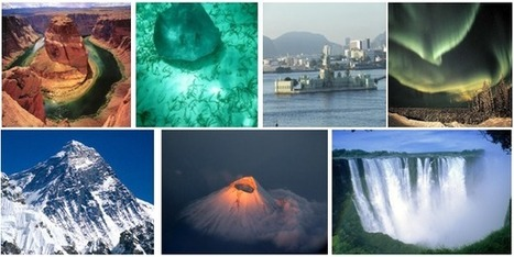 Things to Know About Seven Natural Wonders of the World | Travel & Tourism Hub Seo | Scoop.it
