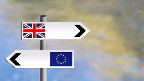 Goodbye Britain, le Brexit est une chance pour l'Europe | Think outside the Box | Scoop.it