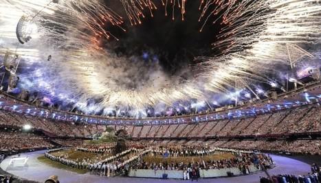 JO LONDRES 2012. Derrière le sport, la course aux médailles devient politique | Jeux Olymiques : quels enjeux pour les Jeux ? | Scoop.it