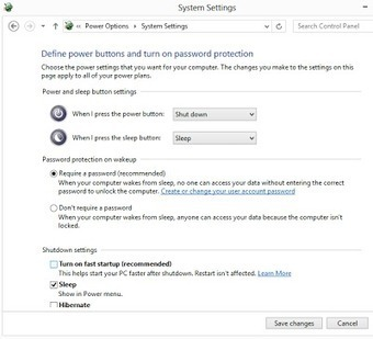 Windows 8 Problems with Dual Boot Systems | GeekOMad - Technology Blog | Windows 8 problems with Dual Boot | Scoop.it