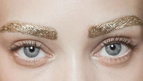 FashionLingo: Recession-era brow | Translating Fashion | Scoop.it