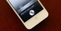 What is SIRI and How to Access it (change gender and language) - SaveInTrash   SaveInTrash   Scoop.it