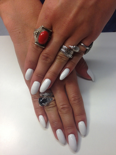 Find Answers To Various Questions related To Nails & Claws   Fashion outfits   Scoop.it