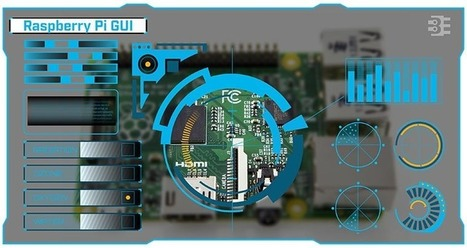 Raspberry Pi GUI Tutorial: Use Qt and Python to make an easy to use Pi App #piday #raspberrypi @Raspberry_Pi | Raspberry Pi | Scoop.it