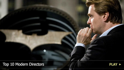 Top 10 Modern Directors | Cinema of the world | Scoop.it