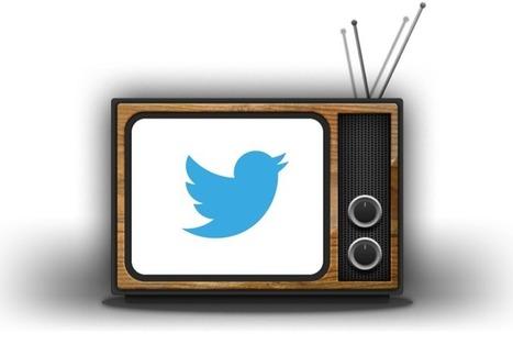 Twitter et Nielsen s'associent pour créer le Nielsen Twitter TV Rating | Quoi de news sur les réseaux sociaux ? | Scoop.it