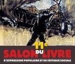 Monde du travail et roman noir : revoir la conférence du salon d'Arras !   À toute berzingue…   Scoop.it