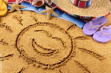 Où partir cet été ? - Routard | Ele &Fle Twitts | Scoop.it