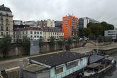 VIDEO. Street art à tous les étages de la tour Paris 13   Art contemporain et histoire de l'art   Scoop.it