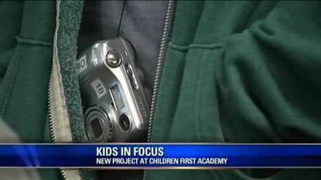 Volunteers use photography to help underprivileged students | Digital Photo Addicts | Scoop.it
