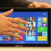 'Laptops, tablets en hybrides worden veel goedkoper' | ICT in het basisonderwijs | Scoop.it
