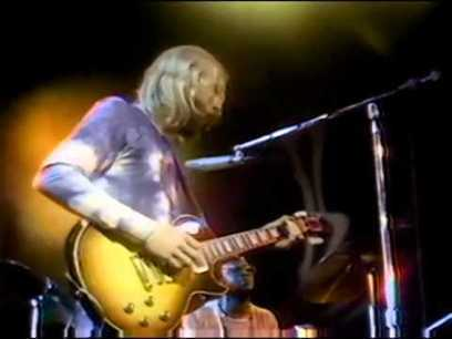 The Allman Brothers Band - Whipping Post - 9/23/1970 - Fillmore East (Official) - YouTube | fitness, health,news&music | Scoop.it