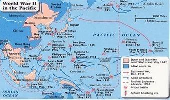 Island Hopping | General Douglas MacArthur | Scoop.it