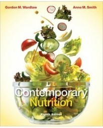 Test Bank For » Test Bank for Contemporary Nutrition, 8th Edition: Gordon Wardlaw Download   Health & Nutrition Test Bank   Scoop.it