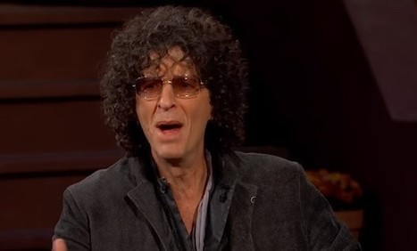 Howard Stern Owns Rights To All His Shows — 30 Years Worth - 2paragraphs.com   Howard Stern   Scoop.it