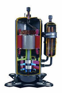 Panasonic lidera la producción de compresores rotativos | PANASONIC | Scoop.it