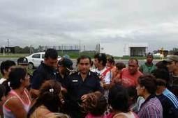 Crecen las asociaciones vecinales contra la inseguridad en la ... - Diario Hoy (Argentina) | NUEVAS FORMAS DE PARTICIPACIÓN POLÍTICA EN ARGENTNA | Scoop.it