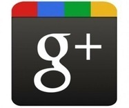 Pourquoi vous devez inclure Google+ dans votre stratégie digitale   Actua web marketing   Scoop.it