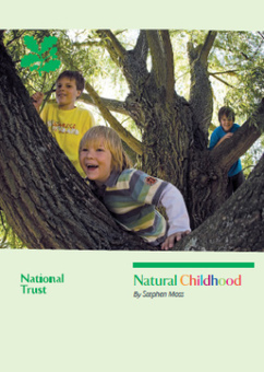 What is nature deficit disorder? | Nature Deficit Disorder | Scoop.it