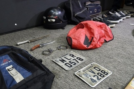 Un asesino en serie brasileño revela detalles escalofriantes de sus crímenes | Mundo Criminal | Scoop.it