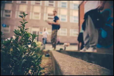 The rebel plant invasion - Raduno Nazionale del Guerrilla Gardening Italiano (4-5 Maggio 2013) | asf - urban sustainability | Scoop.it