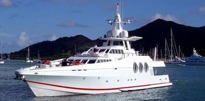 Gary Blonder and Yacht Charter Group, luxury yacht charters both national and international in USA, Europe and Caribbean Islands   Gary Blonder   Scoop.it