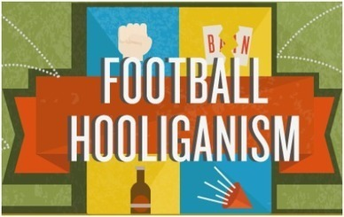 Football hooliganism | Social media culture | Scoop.it