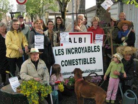 Agriculture urbaine : « Des changements sont possibles » - La République | Le Fil @gricole | Scoop.it