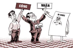 Sang tên sổ đỏ khi vợ hoặc chồng chết, dịch vụ sang tên sổ đỏ tại Minh Việt | Dịch vụ làm sổ đỏ | Scoop.it