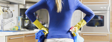 A Sample Checklist of Common Household Cleaning Duties Our Professionals Handle - Sweet Home Maintenance Inc   House and Upholstery Cleaning Service   Scoop.it