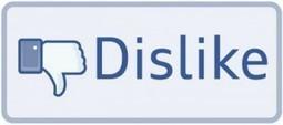 You lost me when you linked to Facebook - The HostBaby Blog   écrire et être publié   Scoop.it