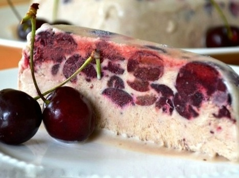 How to Make a Semifreddo   Food, Health, Recipes and Tips   Scoop.it