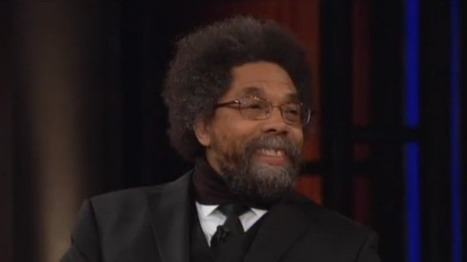 Cornel West rips GOP: Vote to cut food stamps 'morally obscene and spiritually profane' | The Raw Story | SocialAction2015 | Scoop.it