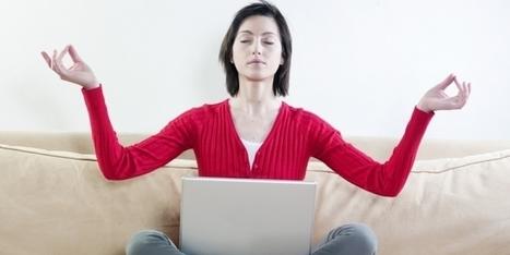 Bien-être au travail : 3 bienfaits de la méditation pour les dirigeants de PME | coaching | Scoop.it