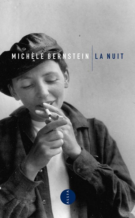 Editions Allia - Livre - La Nuit | DispatchBox | Scoop.it