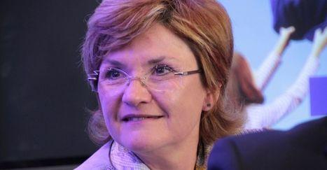 Angélique Delahaye (PPE) : « Des filières maraîchères doivent s'organiser pour limiter la volatilité des prix » - L'Opinion   Agriculture et Alimentation méditerranéenne durable   Scoop.it