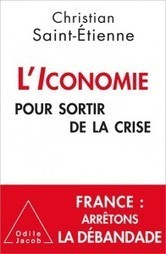 l'iconomie pour sortir de la crise   Institut de l'iconomie   Transformation et Innovation   Scoop.it