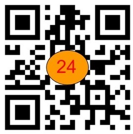G-learning: How to make a digital advent calendar with Google Drive and QR-codes | Using Google Drive in the classroom | Scoop.it