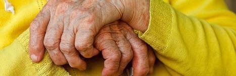 L'obésité aggraverait le risque de maladie d'Alzheimer | Nutrition, Santé & Action | Scoop.it