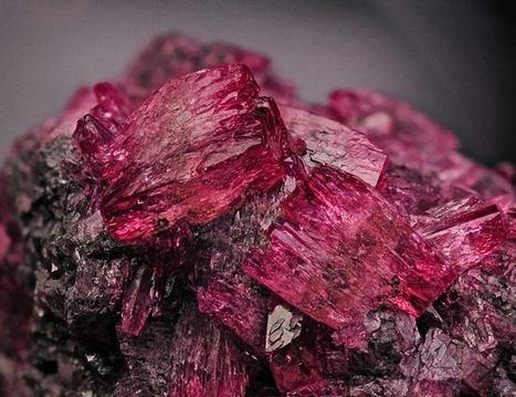 Talmessite | Minerals | Scoop.it