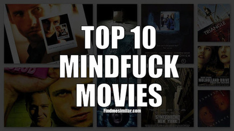 Top 10 Best MindFuck Movies Ever | Movie Recommendations | Scoop.it