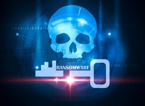 Alert: Ransomware plaguing higher education | Educational Technology News | Scoop.it