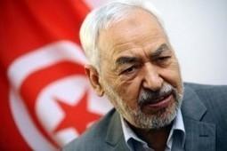Ghannouchi: tout le monde il est beau, tout le monde il est modéré   Autres Vérités   Scoop.it