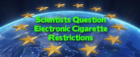 15 Scientists See E-Cig Advantages & Question Bans! | Research Capacity-Building in Africa | Scoop.it