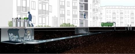 Les éco-quartiers sont-ils le futur de la ville ? | INNOVATION, AVENIR & TERRITOIRE(S) | Scoop.it