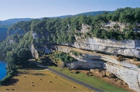 La Dordogne organise la valorisation de son patrimoine préhistorique | L'actu culturelle | Scoop.it