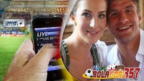 368BET | Agen Judi Bola Casino Poker Togel Online Terpercaya | Bandar Judi Online Terpercaya | Scoop.it